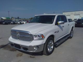 Used 2014 RAM 1500 Laramie for sale in Innisfil, ON