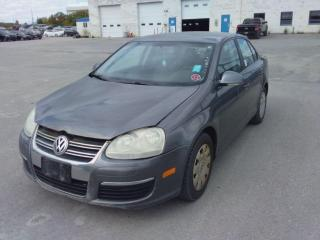 Used 2006 Volkswagen Jetta 2.5L for sale in Innisfil, ON