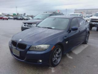 Used 2011 BMW 3 Series 328 XI for sale in Innisfil, ON
