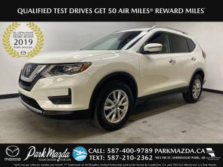 Used 2020 Nissan Rogue S.EDITION for sale in Sherwood Park, AB