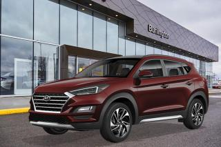 New 2021 Hyundai Tucson TUCSON 2.0L AWD PREFERRED for sale in Burlington, ON