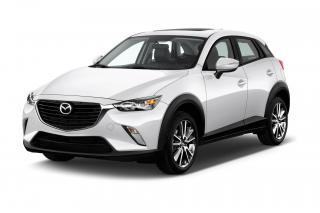 Used 2017 Mazda CX-3 | GS | CARFAX PROVIDED | POWER WINDOWS | for sale in Burlington, ON