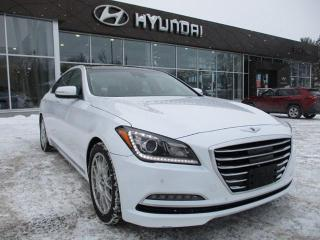 Used 2015 Hyundai Genesis 3.8 Technology for sale in Ottawa, ON