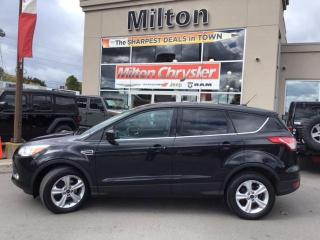 Used 2014 Ford Escape SE for sale in Milton, ON