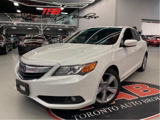 Used 2014 Acura ILX I SUNROOF I CAM I LOCAL VEHICLE for sale in Vaughan, ON