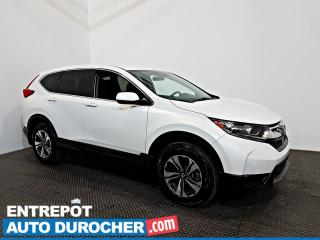 Used 2019 Honda CR-V LX AWD Automatique - A/C - Caméra de Recul for sale in Laval, QC