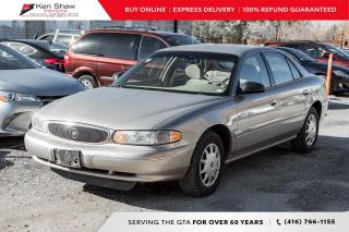 Used 1999 Buick Century for sale in Toronto, ON