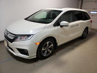 Used 2018 Honda Odyssey EX Res||Warranty|Rmt Start|Htd Seats|DVD|Htd Wheel for sale in Brandon, MB