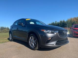 Used 2019 Mazda CX-3 GS for sale in Summerside, PE