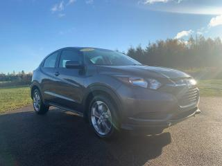 Used 2018 Honda HR-V LX for sale in Summerside, PE
