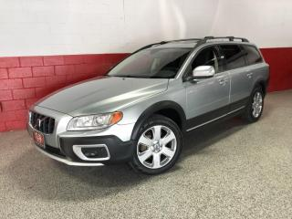 Used 2009 Volvo XC70 3.0L AWD DYNAUDIO PARKING SENSORS FULL SERVICE RECORDS for sale in North York, ON