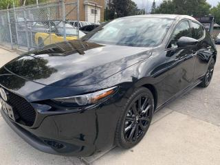 Used 2020 Mazda MAZDA3 Sport GT FWD for sale in Hamilton, ON