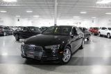 Photo of Black 2017 Audi A4