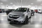 Photo of Silver 2017 Honda CR-V