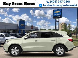 Used 2014 Acura MDX Base for sale in Red Deer, AB