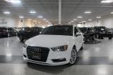 Photo of White 2016 Audi A3