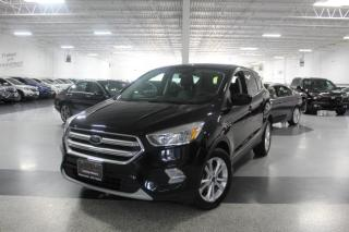Used 2017 Ford Escape SE I REAR CAM I HEATED SEATS I POWER OPTIONS I CRUISE I BT for sale in Mississauga, ON