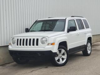 Used 2011 Jeep Patriot 4WD| NO ACCIDENT|HEATED SEATS for sale in Mississauga, ON