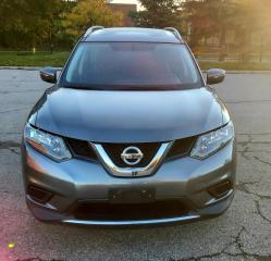 Used 2015 Nissan Rogue ONE OWNER |NO ACCIDENTS  | FINANCING AVAILABLE for sale in Concord, ON