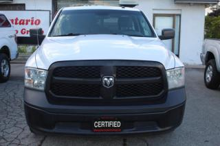 Used 2015 RAM 1500 Reg Cab 8ft Long Box for sale in Mississauga, ON