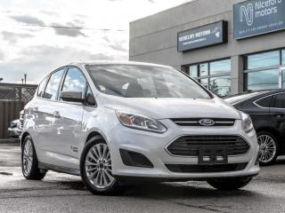 Used 2017 Ford C-MAX 5DR HB SE for sale in Oakville, ON