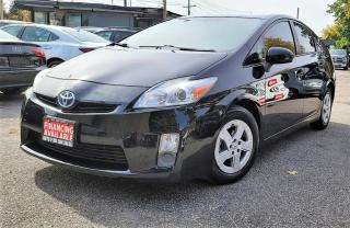 Used 2010 Toyota Prius 5DR HB for sale in Oshawa, ON