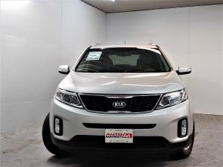 Used 2014 Kia Sorento LX ACCIDENT FREE, BLUETOOTH, HEATED SEATS, WE APPROVE ALL CREDIT!! for sale in Guelph, ON