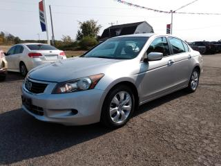 Used 2010 Honda Accord EX for sale in Dunnville, ON