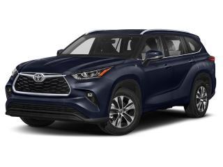 New 2020 Toyota Highlander XLE for sale in Grand Falls-Windsor, NL