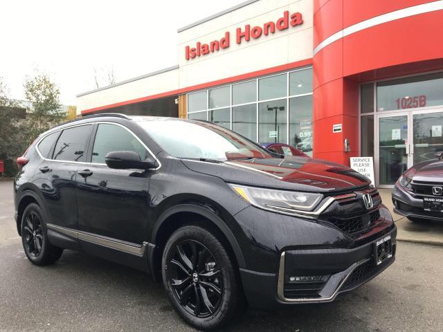 2020 Honda CR-V Black Edition
