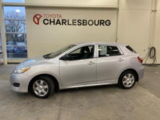 Used 2009 Toyota Matrix Automatique - Climatisation for sale in Québec, QC