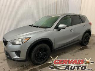 Used 2014 Mazda CX-5 Gx A/c Mags for sale in Trois-Rivières, QC