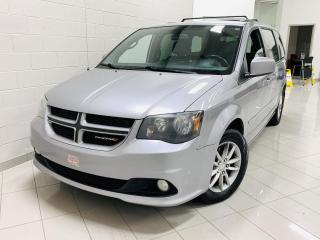 Used 2014 Dodge Grand Caravan R/T, STOW N GO for sale in Chicoutimi, QC