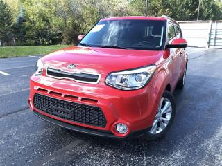 Used 2016 Kia Soul EX 2WD for sale in Cayuga, ON