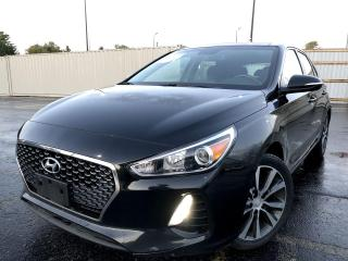 Used 2018 Hyundai Elantra GT GLS 2WD for sale in Cayuga, ON