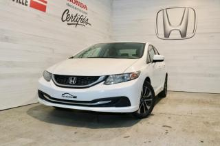 Used 2014 Honda Civic EX 4 portes for sale in Blainville, QC
