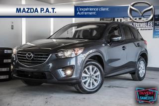Used 2016 Mazda CX-5 AWD,AUTOMATIQUE,CAMÉRA DE RECUL,TOIT OUVRANT for sale in Montréal, QC