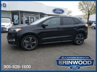 Used 2019 Ford Edge ST for sale in Mississauga, ON