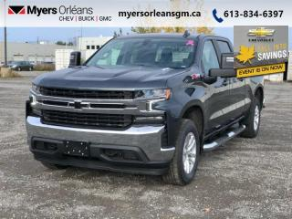 New 2021 Chevrolet Silverado 1500 LT  - Heated Seats for sale in Orleans, ON