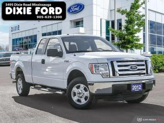 Used 2012 Ford F-150 XL for sale in Mississauga, ON