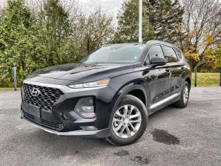 Used 2020 Hyundai Santa Fe ESSENTIAL for sale in Embrun, ON