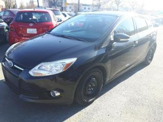 Used 2013 Ford Focus HB SE 8 PNEUS SIEGES CHAUFFANTS for sale in Longueuil, QC