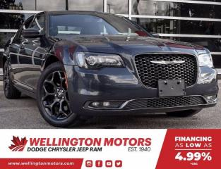 Used 2019 Chrysler 300 300S >> AWD >> WARRANTY !! for sale in Guelph, ON