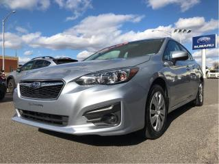 Used 2019 Subaru Impreza 2.0i Convenience 4-door Auto for sale in Lévis, QC