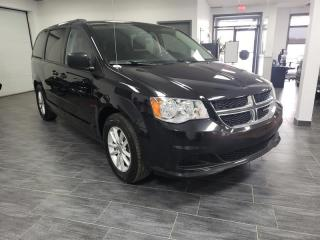Used 2016 Dodge Grand Caravan SXT - DVD for sale in Châteauguay, QC