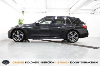 Used 2015 BMW 3 Series RESERVÉ Touring M Package 328i xDrive AWD for sale in Québec, QC