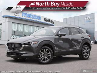 New 2021 Mazda CX-3 0 GT for sale in North Bay, ON
