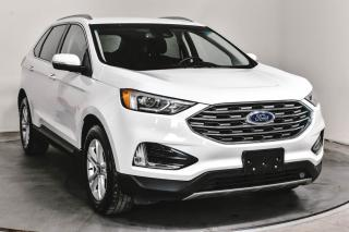 Used 2019 Ford Edge SEL AWD ECOBOOST  MAGS CAMERA for sale in St-Hubert, QC