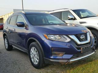 Used 2020 Nissan Rogue S Special Edition AWD for sale in Cambridge, ON