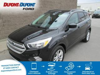 Used 2018 Ford Escape SE 4RM for sale in Gatineau, QC